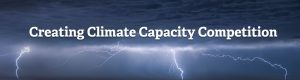 New community grant for climate change projects